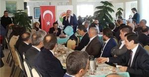 """Müezzinoğlu: """"Bayburt ve Tunceli dışında tüm illerimizde..."""""""