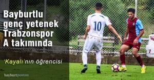 Rahim Dursun Trabzonspor'la imzaladı