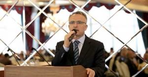 Ağbal'dan 'yeniden yapılandırma' ve 'KDV' açıklaması