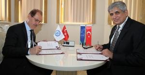Bayburt Üniversitesi ile Aras Elektrik işbirliği protokolü imzaladı