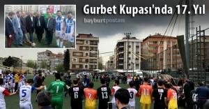 Gurbet Kupası'nda 17. Yıl