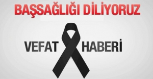 Karabacak Ailesi'nin acı günü