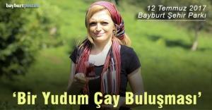 Bayburt'ta Türk Çayı tanıtım etkinliği düzenlenecek