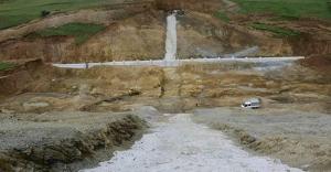 Soğukgöze Barajı yıl sonuna yetiştirilecek