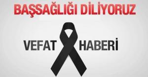 Türker Ailesi'nin acı günü