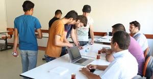 Bayburt Üniversitesi'ni tercih eden öğrencilerin yüzde 91'i yerleşti