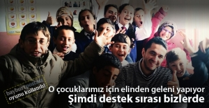 Emre Hoca 'Yılın Öğretmeni' olmak için yarışıyor