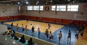 Bayburt'ta POMEM hazırlık kursu