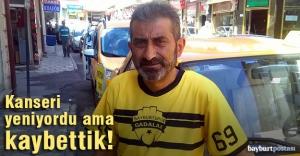 Ergün Gönülalan hayatını kaybetti!