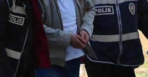 FETÖ/PDY soruşturması: 5 kişi tutuklandı!