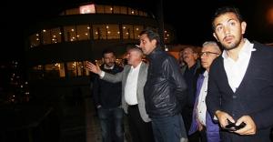 Kocaelili inşaat mühendislerinden Bayburt'a çıkarma
