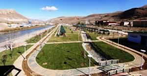 Kaleardı Park hizmete açılıyor