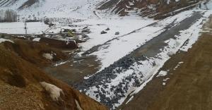 Orman ve Su İşleri Bakanlığı'ndan Bayburt'ta 78 Milyon TL