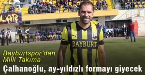 Çalhanoğlu, Veteranlar Milli Takımı#039;nda