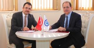 Bayburt Üniversitesi ile Cumhuriyet Başsavcılığı arasında işbirliği protokolü