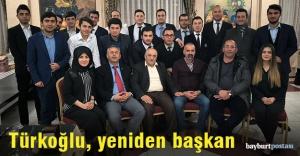 Hakem camiası 'Türkoğlu' ile devam etti