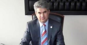 """Lökoğlu: """"Sorumsuz TTB kapatılsın!"""""""