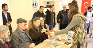 SODES Yaşlı Bakım Merkezi faaliyetlerine başladı