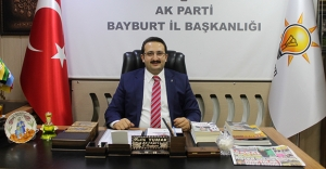 Yumak'tan 'siyaset akademisi' açıklaması