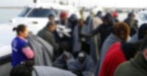 Demirözü'nde 24 yabancı uyruklu yakalandı