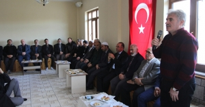 Şehit Polis Serkan Saka Kuran Kursu açıldı