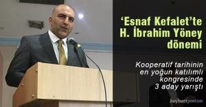 #039;Esnaf Kefalet#039;te Halil İbrahim...
