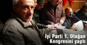 İyi Parti kurucu başkan Süleyman...