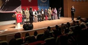 Ülkü Ocaklarından 'Bir Destandır Çanakkale'