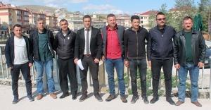 Güvenlik-İş Sendikası'ndan '1 Mayıs' açıklaması