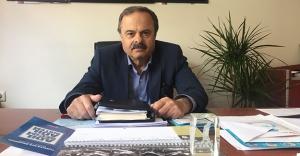 Kaldırımoğlu, İsrail ve ABD'yi kınadı