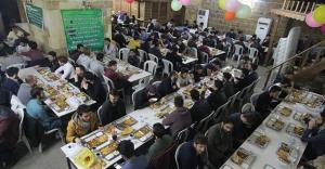 Taşhan Ramazan'a hazır