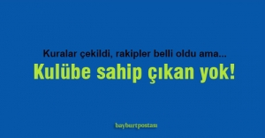 Bayburt İl Özel İdarespor#039;da...