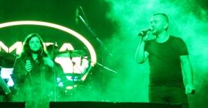 İmera konserinde Karadeniz rüzgarı
