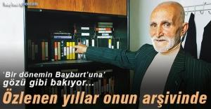 Naim Sanduk, #039;Bayburt Görüntü...