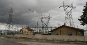 33 köyde elektrik kesintisi var!