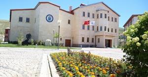 """Bayburt Üniversitesi: """"ABD'ye karşı duruşun arkasındayız"""""""