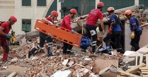 AFAD'dan deprem tabikatı