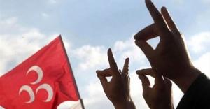 Gözler MHP ve diğer partilerde