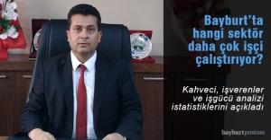 İŞKUR'dan işverenler ve işgücü analizi istatistikleri