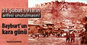 Bayburt#039;ta Taş Mağazalar Katliamı