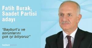 Fatih Burak, İl Genel Meclisi Üyesi...