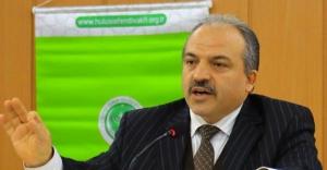 Prof. Kahraman Din İşleri Yüksek Kurulu üyesi