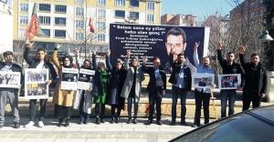 Şehit Çakıroğlu anısına fotoğraf sergisi