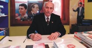 İpek, İl Genel Meclisi Üyesi adaylarına destek istedi