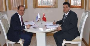 İŞKUR ile Bayburt Üniversitesi arasında işbirliği protokolü