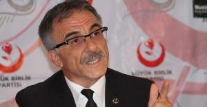 Karabulut'tan 'Bayburt' açıklaması