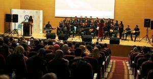 Kurtuluşun 101. Yılı Bayburt Türküleriyle kutlandı