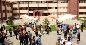Bayburt nüfusunun yüzde 13'ü üniversiteli