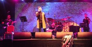 Bayburt'ta Mustafa Serkan Yalçın ve Koliva coşkusu