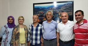 Trabzon'daki dernekler birleşiyor mu?